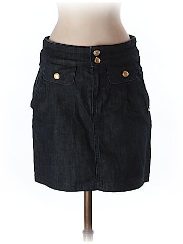 Juicy Couture Denim Skirt 25 Waist