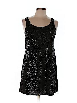 Eileen Fisher Sleeveless Silk Top Size M (Petite)