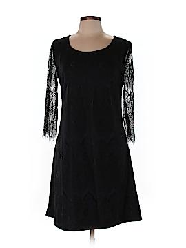 Solitaire Cocktail Dress Size M