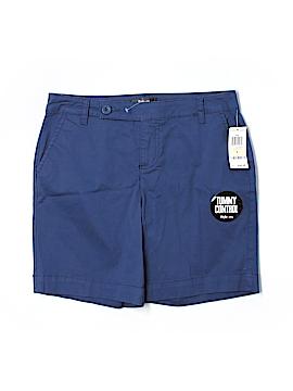 Style&Co Khaki Shorts Size 4