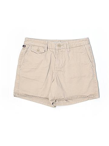 Polo Jeans Co. by Ralph Lauren Women Khaki Shorts Size 2