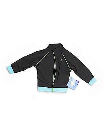 I Play Track Jacket Size 18 mo
