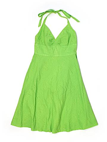 J. Crew Casual Dress Size 4 (Petite)