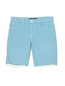 J Brand for Christopher Kane Denim Shorts 26 Waist