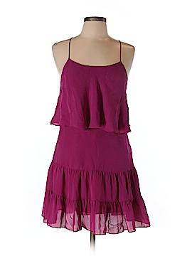 Haute Hippie Silk Dress Size M