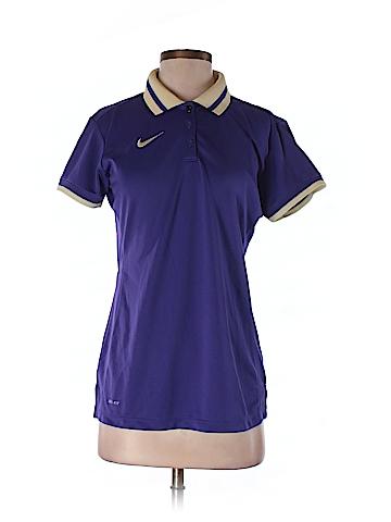 Nike Short Sleeve Polo Size M