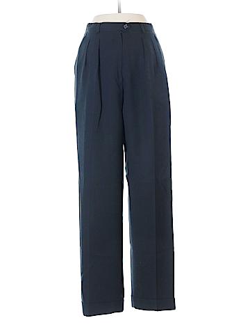 Lauren by Ralph Lauren Wool Pants Size 4 (Petite)