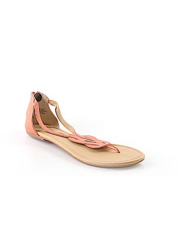 Seychelles Sandals Size 9 1/2