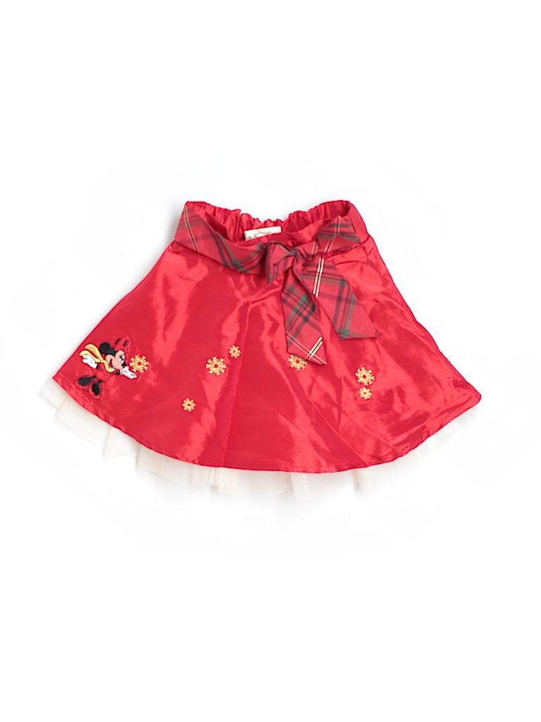 Disney Store Girls Skirt Size 2T