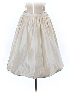 Marisa Baratelli Silk Skirt Size 10