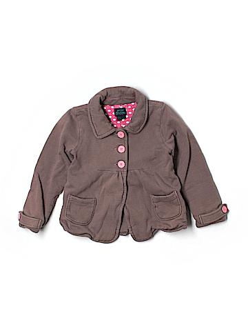 Mini Boden Jacket Size 7-8