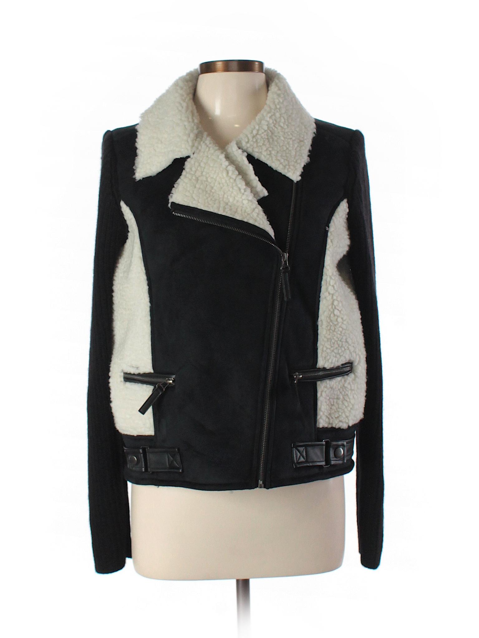 Leather jacket history