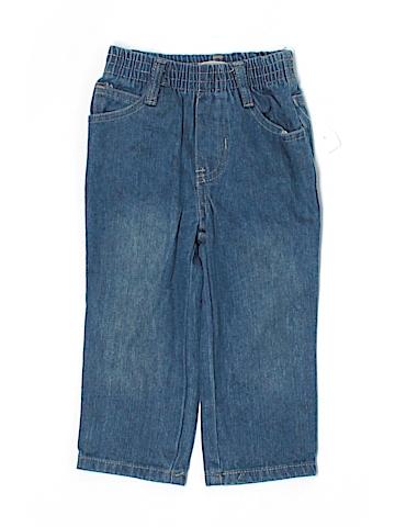 Kids Headquarters Jeans Size 12 mo