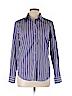 Lauren by Ralph Lauren Women Long Sleeve Button-Down Shirt Size L