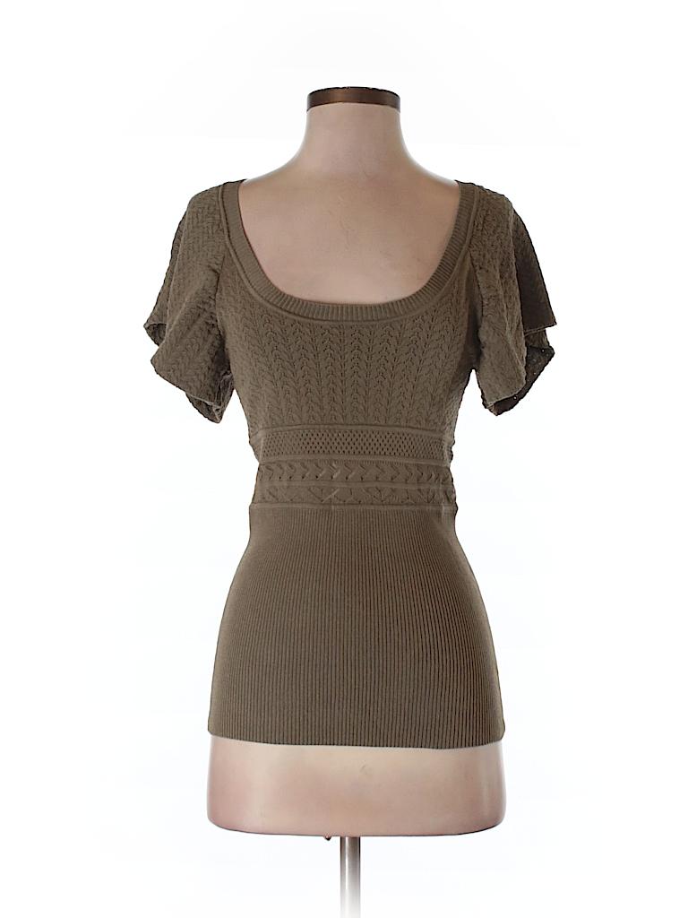 Catherine Malandrino Women Pullover Sweater Size S