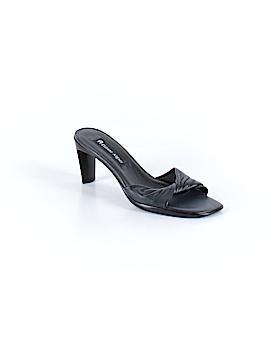 Etienne Aigner Sandals Size 7 1/2
