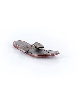 Bernardo Flip Flops Size 5 1/2