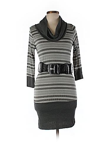 Flamingo Sweater Dress Size L