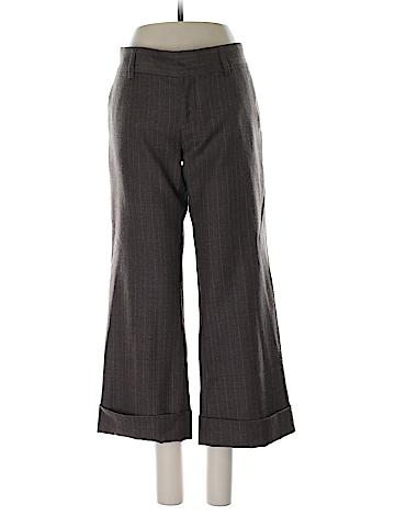 Juicy Couture Wool Pants 28 Waist