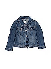 Old Navy Denim Jacket Size 4T