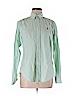 Ralph Lauren Women Long Sleeve Button-Down Shirt Size 8