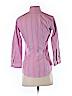 Ralph Lauren Sport Women 3/4 Sleeve Button-Down Shirt Size 2