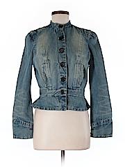 Marc by Marc Jacobs Denim Jacket Size 8