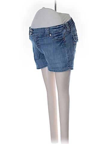 Motherhood Denim Shorts Size M (Maternity)