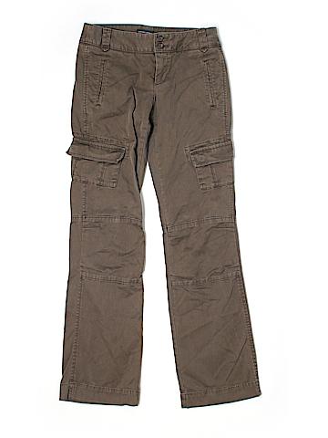 Banana Republic Women Cargo Pants Size 2