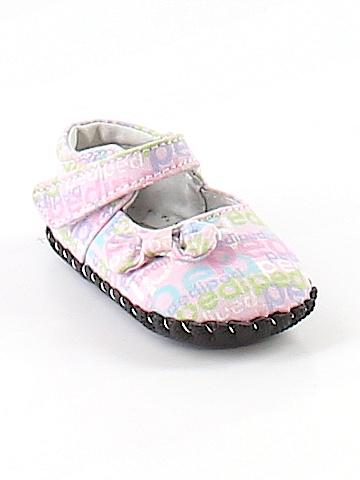 Pediped Booties Size 0-6 mo Kids
