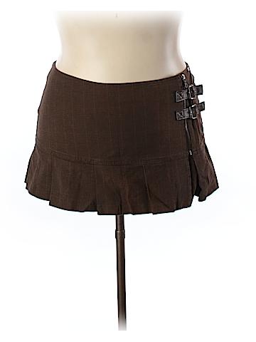 Guess Casual Skirt 34 Waist