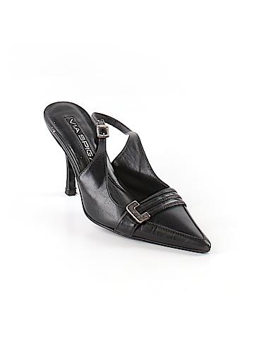 Via Spiga Heels Size 5 1/2