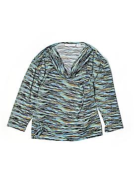 Sag Harbor 3/4 Sleeve Blouse Size S