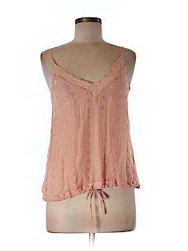 Rory Beca Sleeveless Silk Top Size XS
