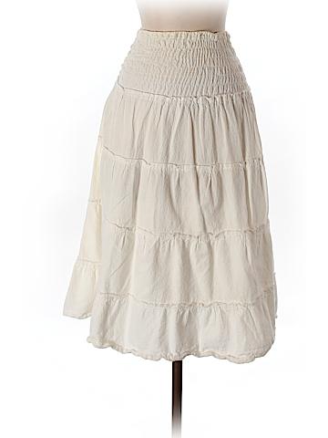 Charlotte Solnicki Casual Skirt Size XS