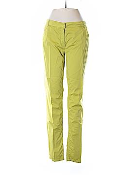 Blue Les Copains Khakis Size 48 (IT)