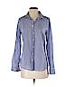 J. Crew Women Long Sleeve Button-Down Shirt Size 4