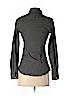 Banana Republic Women Long Sleeve Button-Down Shirt Size 0