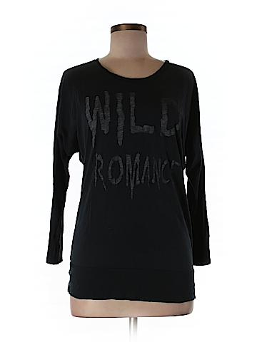 Zoe Karssen Long Sleeve T-Shirt Size M