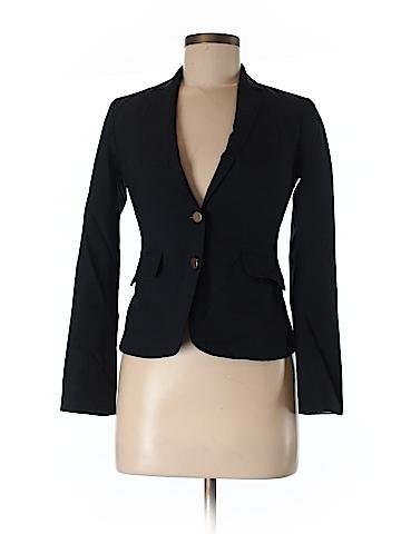 Gap Wool Blazer Size 0
