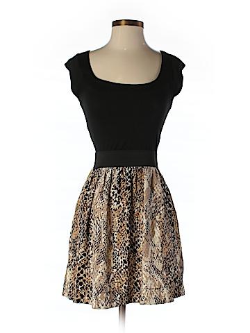 Eight Sixty Silk Dress Size M