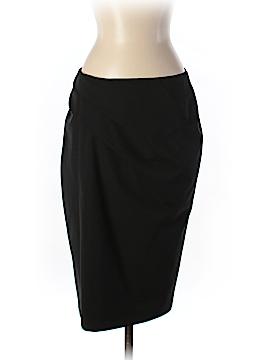 BOSS by HUGO BOSS Wool Skirt Size 4