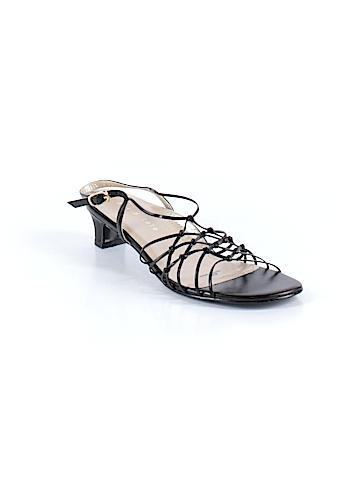 David Tate Heels Size 7 1/2