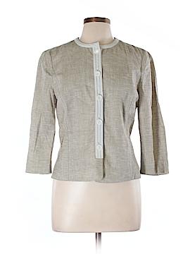 Worth New York Long Sleeve Blouse Size 6