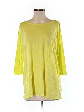 Calypso St. Barth 3/4 Sleeve T-Shirt Size S