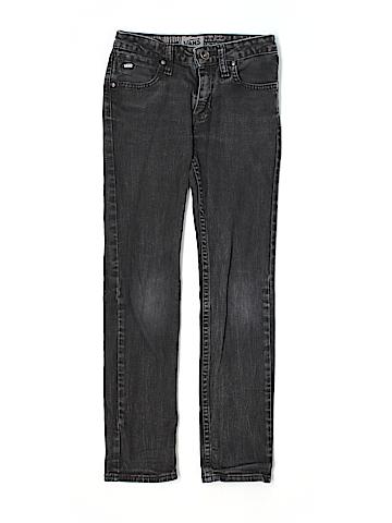 Vans Jeans Size 10