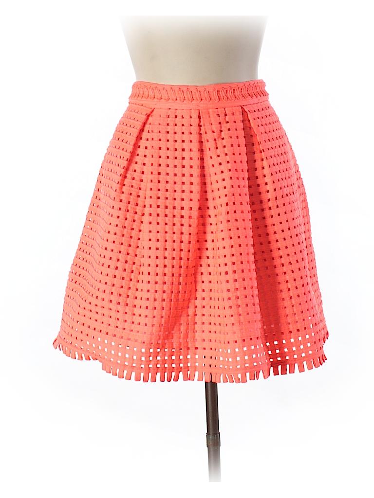 Yoana Baraschi Women Casual Skirt Size L