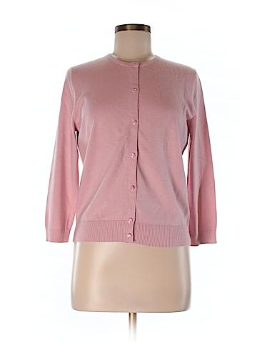 Kenar Silk Cardigan Size M