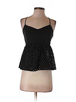 Susana Monaco Sleeveless Blouse Size 4