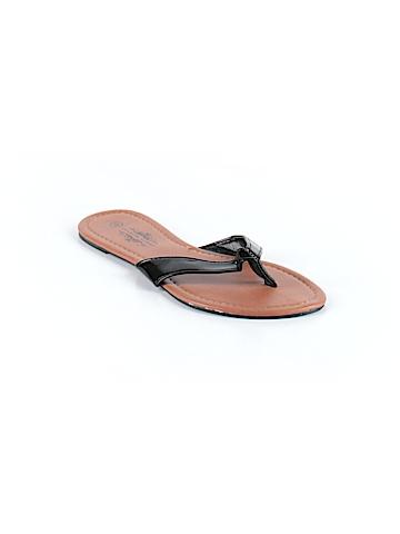 Charles Albert Sandals Size 8